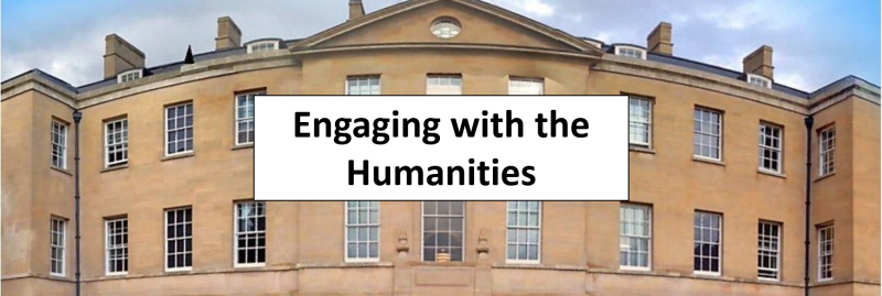 Engaging with the Humanities