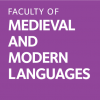 Faculty of Medieval and Modern Languages
